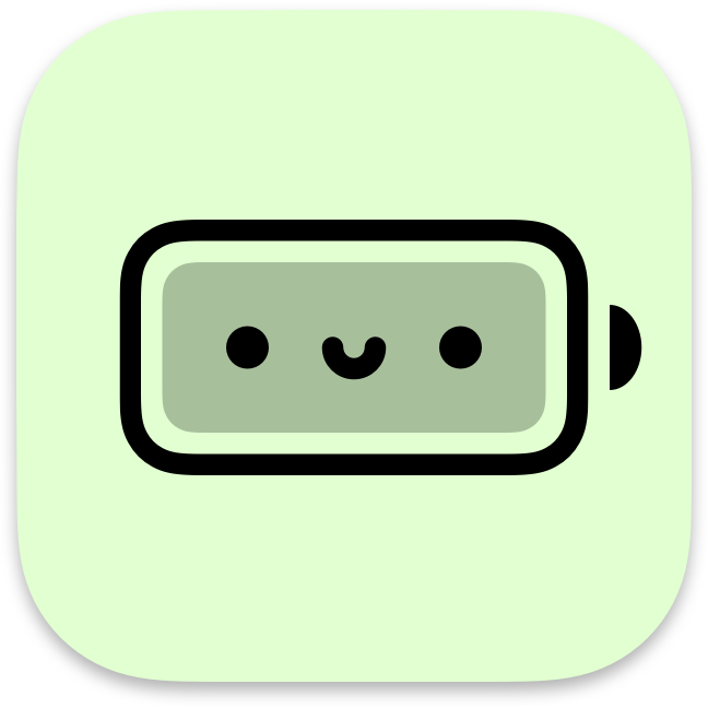 Battery Buddy app icon